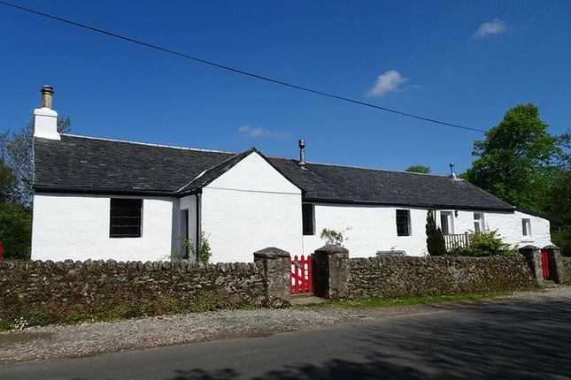 3 bed cottage for sale in Millhouse, Tighnabruaich, Argyll And Bute PA21