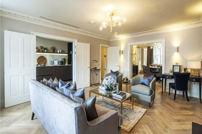 3 bed duplex for sale in Inverness Terrace, London