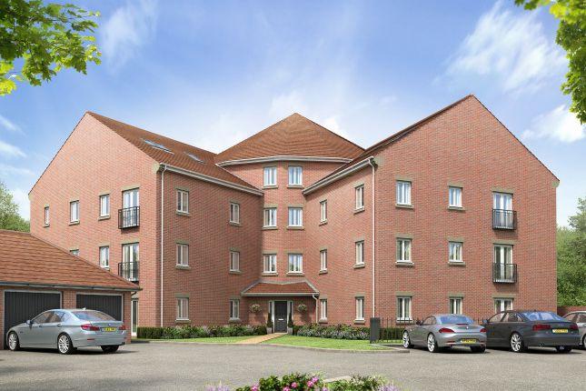 Thumbnail Triplex to rent in Kingsway Gardens, Ossett