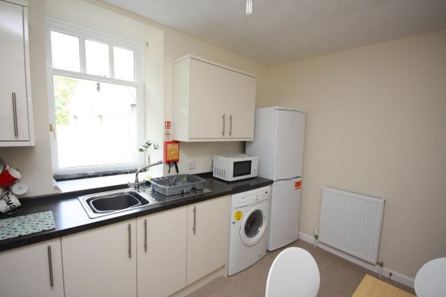 Thumbnail Flat to rent in Mackie Place, Aberdeen