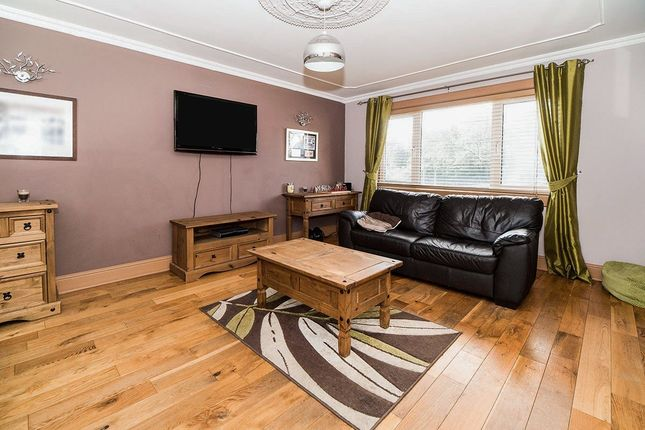 Thumbnail End terrace house for sale in Carseview, Tullibody, Alloa, Clackmannanshire