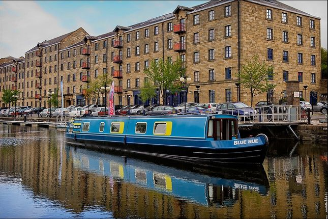 Thumbnail Office for sale in Speirs Wharf, Glasgow