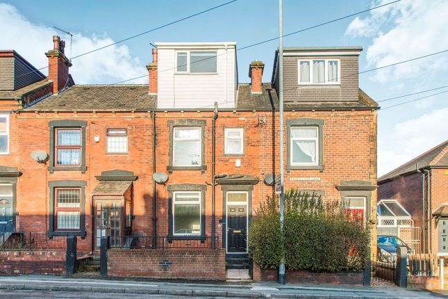 Thumbnail Terraced house to rent in Bruntcliffe Lane, Morley, Leeds