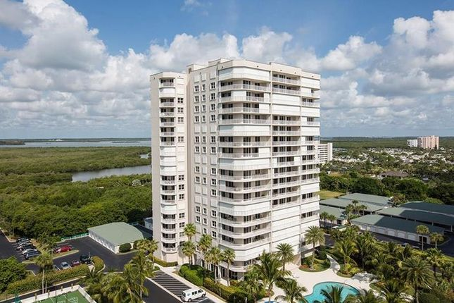 3 bed apartment for sale in 5049 N Highway A1A, Hutchinson Island, Florida, 34949, United States Of America