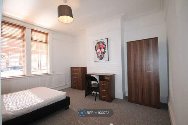 Thumbnail 4 bed terraced house to rent in King Alfred Street, Derby