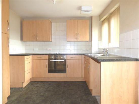 Kitchen of City Views, Preston PR1