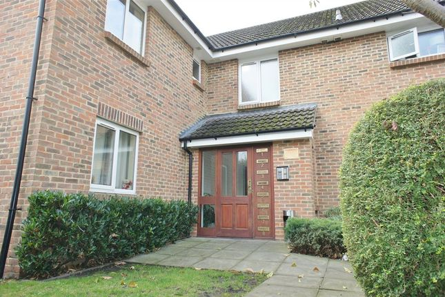 Thumbnail Flat to rent in The Weint, Drift Way, Colnbrook