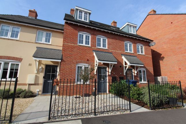 Thumbnail Terraced house for sale in Winter Gate Road, Gloucester