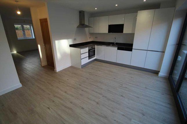 Kitchen of Fulham Way, Ipswich IP1