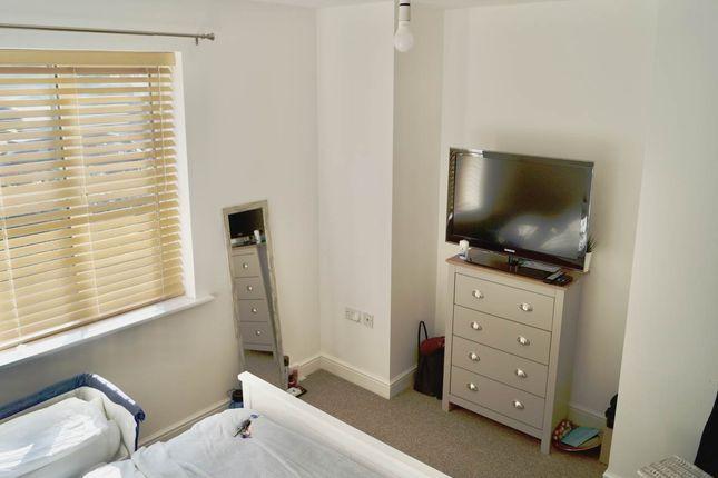 Master Bedroom of Old Bailey Road, Hampton Vale, Peterborough PE7