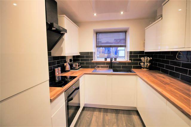 Kitchen of Holderness Drive, Aston, Sheffield S26