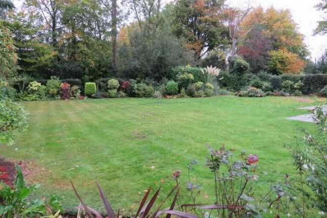 Thumbnail Property to rent in Nugents Park, Pinner