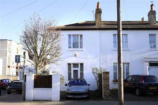 Thumbnail Semi-detached house for sale in Charlwood Road, Putney, London