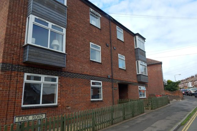 Thumbnail Property to rent in Eade Road, Norwich