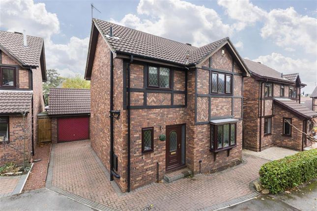 Thumbnail Detached house for sale in Pegholme Drive, Otley