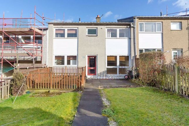 Thumbnail Terraced house for sale in Barony Court, Bo'ness