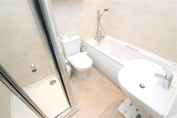 Bathroom of St Georges Court, St Georges Road, Lytham St. Annes FY8