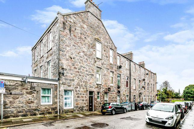 Thumbnail Flat for sale in Hill Street, Aberdeen
