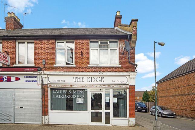 Thumbnail Retail premises for sale in Powder Mill Lane, Twickenham