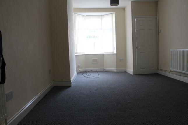Lounge of Selina Road, Walton, Liverpool L4