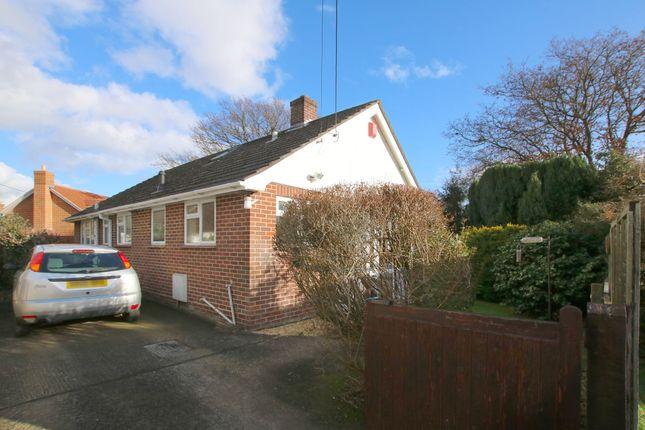 Woodside Lane, Lymington, Hampshire SO41