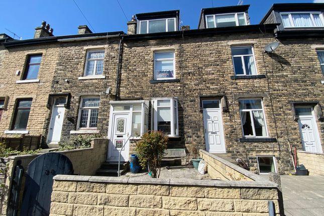 3 bed terraced house for sale in Rhodes Street, Shipley BD18