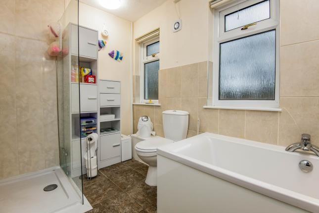 Bathroom of Exeter, Devon EX1
