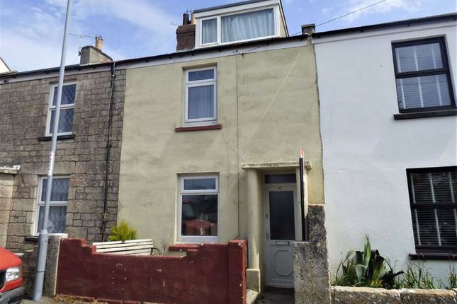 Thumbnail Terraced house for sale in St Georges, Portland, Dorset