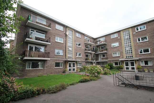 25 Fulwood Park Mansions, Chesterwood Drive, Fulwood S10