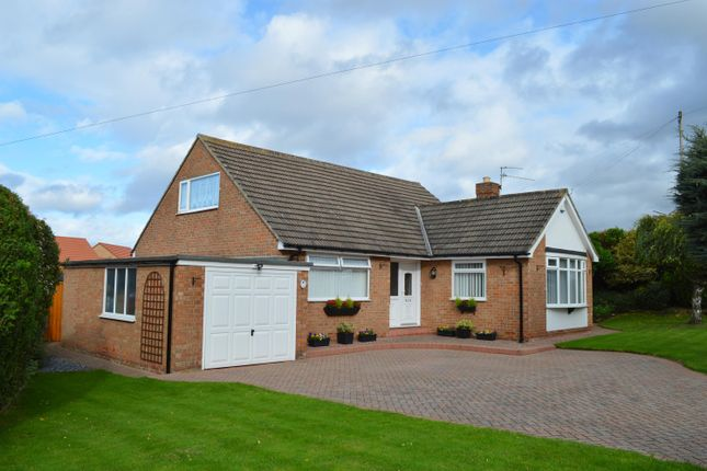 Thumbnail Detached house for sale in High Rifts, Stainton Village, Middlesbrough