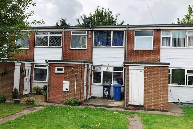 Harrington Street, Pear Tree, Derby DE23