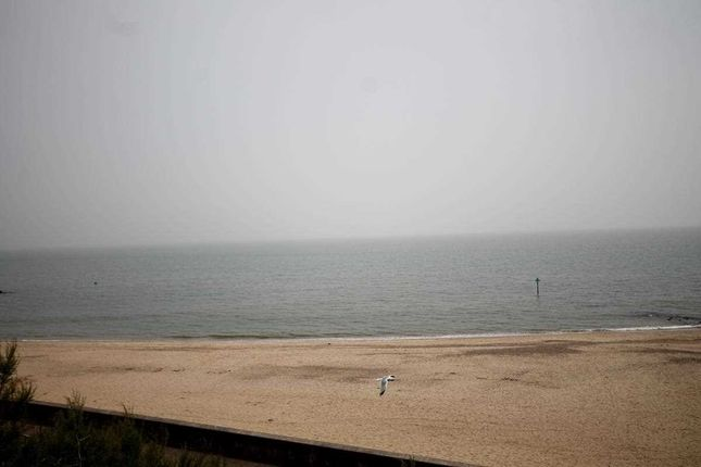 Thumbnail Flat for sale in Southcliff Hall, Marine Parade East, East Clacton