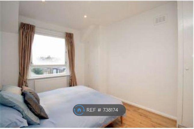 Room #1 of Lowfield Road, London NW6