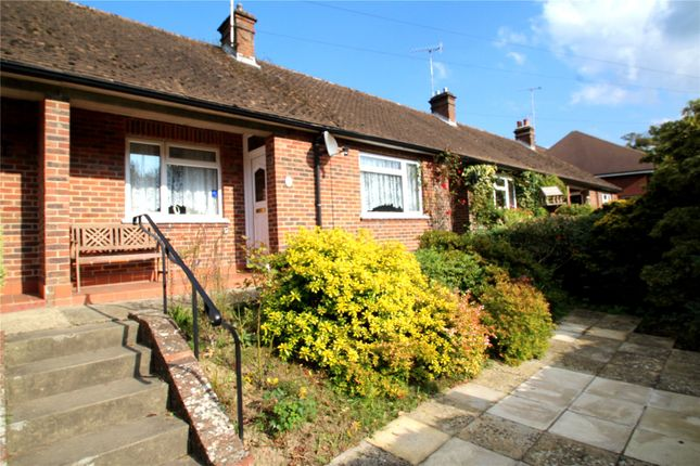 1 bed terraced bungalow for sale in Holtye Road, East Grinstead