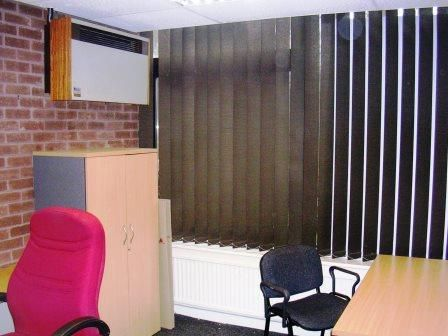 Haddon Suite of Sheepbridge Business Centre, Chesterfield S41