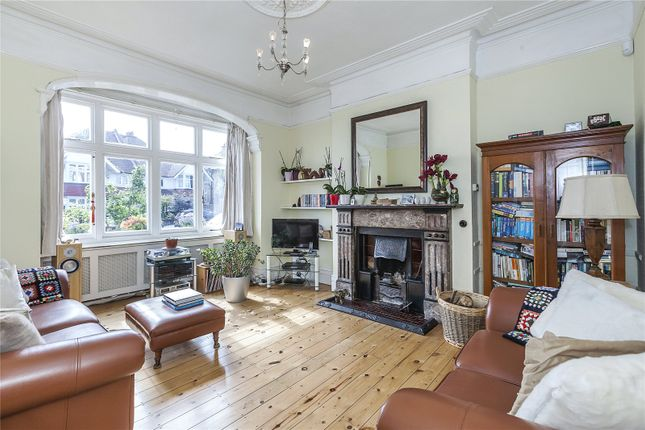 Thumbnail Detached house for sale in Beaconsfield Road, London