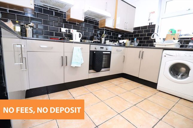 6 bed terraced house to rent in Bedford Street, Roath, Cardiff CF24