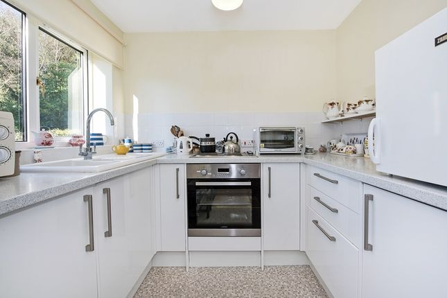 Thumbnail Flat for sale in Sylvan Hill, Upper Norwood, London