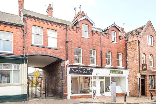 Thumbnail Property for sale in Walmgate, York, North Yorkshire