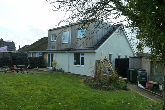 Semi-detached house to rent in Brooklyn, Wrington