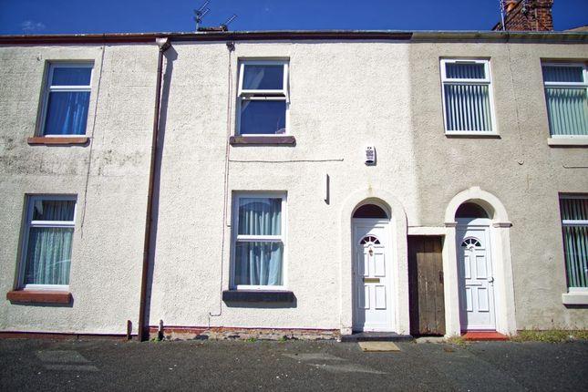 Thumbnail Terraced house for sale in Abbey Street, Ashton-On-Ribble, Preston