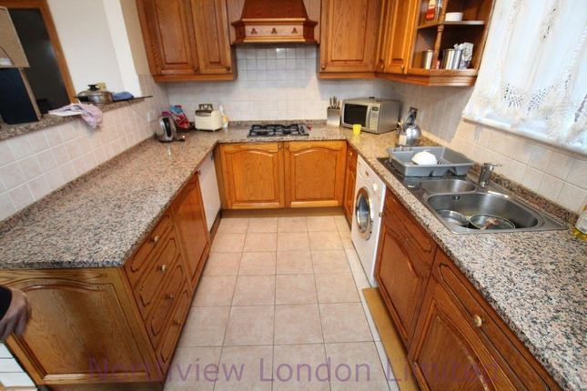 Thumbnail Semi-detached house to rent in Powys Lane, Bounds Green