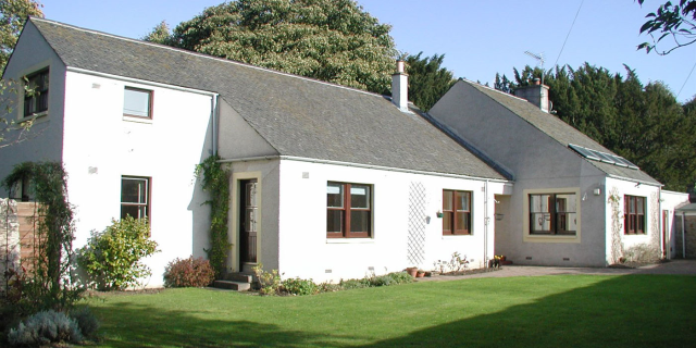 Thumbnail Detached house to rent in Wallend, Saltoun Hall, Gardens, Pencaitland, East Lothian, 5Ds