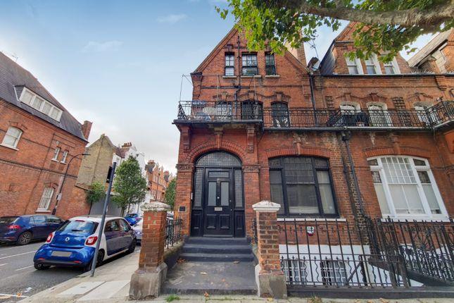Thumbnail Flat for sale in Vereker Road, London, Greater London