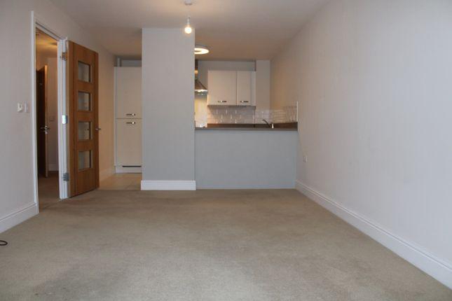 1 bed flat for sale in Holt Road, Cromer, Norfolk NR27