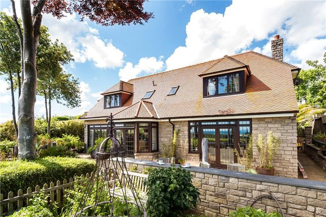 Thumbnail Detached house for sale in Stroudley Crescent, Preston, Weymouth, Dorset