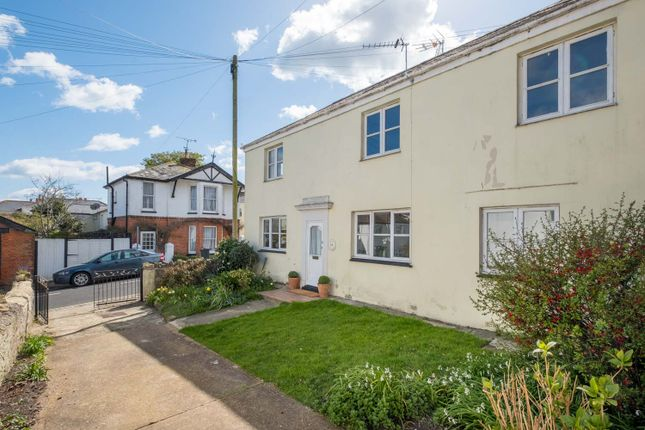 Thumbnail Cottage to rent in Nelson Place, Ryde, Isle Of Wight