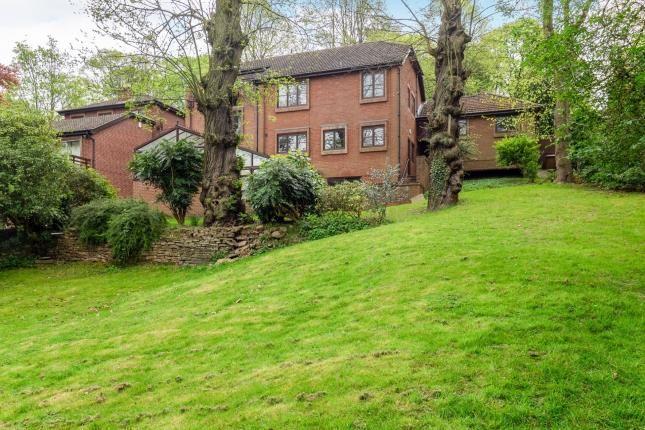 Thumbnail Detached house for sale in Lucknow Drive, Mapperley Park, Nottingham, Nottinghamshire