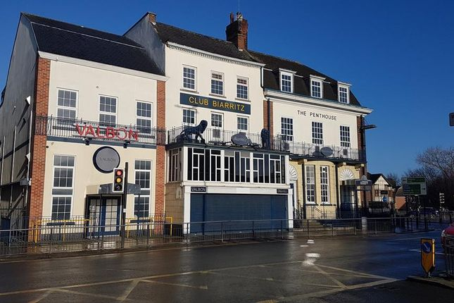 Thumbnail Commercial property for sale in 135-141 George Street, Hull, East Yorkshire