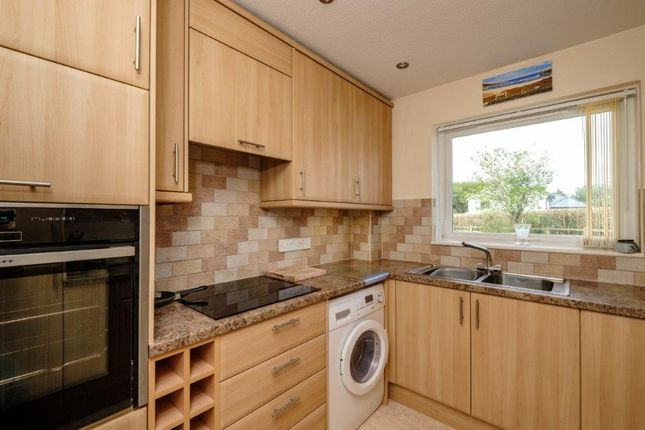 Kitchen of St Tudy, St Tudy PL30